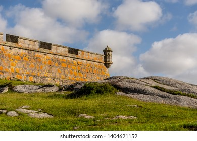the fortress of santa teresa rocha uruguay
