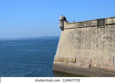 Fortress in the Sea