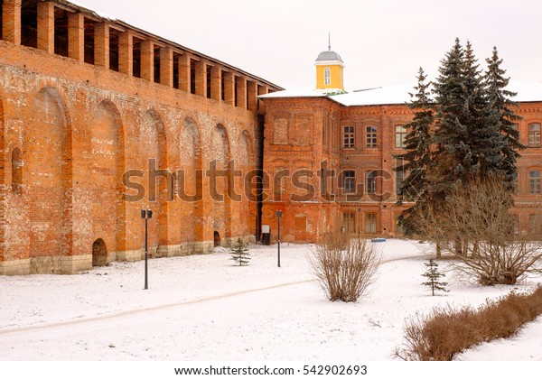 Fortress in Smolensk