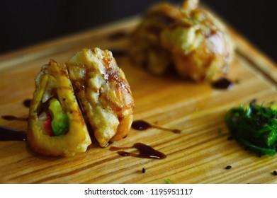 fotografia comida japonesa