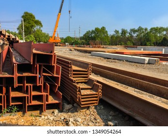 Pier and Beam Foundations Images, Stock Photos & Vectors   Shutterstock
