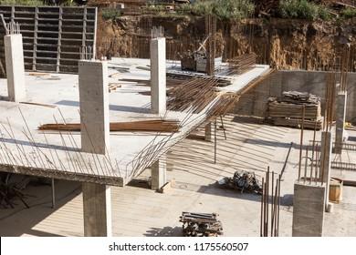 Concrete Post Images, Stock Photos & Vectors | Shutterstock