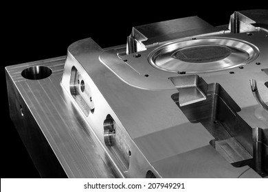 Moulding Aluminum Images, Stock Photos & Vectors | Shutterstock