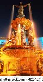 Fountain Square of Cincinnati