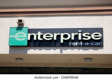 c1e33fae99 Car Rentals Rental Enterprise Transportation Concept. Fountain Valley