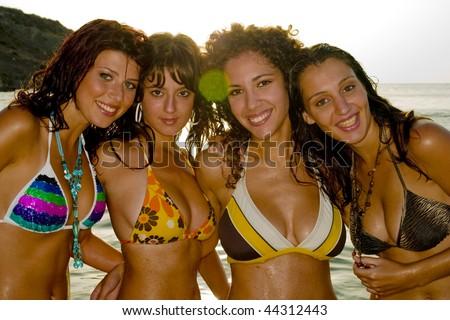 Hot teens billede