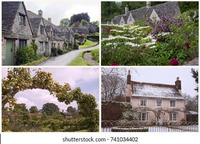Four Seasons - English Country Cottages