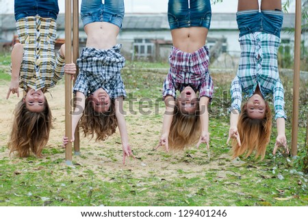 Up side girls — img 10