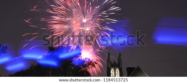 Fourth of July Englewood, NJ. 2014