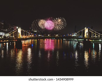 Colorful Pittsburgh Images, Stock Photos & Vectors