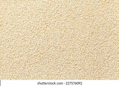 Foxtail millet, Glutinous foxtail millet