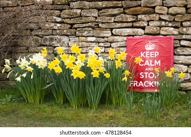 Frack Free North Yorkshire is a community group opposed to hydraulic fracturing known as as fracking within the Ryedale area.