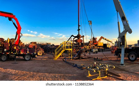 Fracking Images, Stock Photos & Vectors | Shutterstock