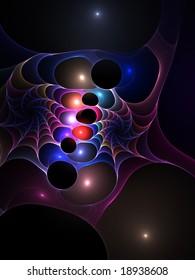 fractal element
