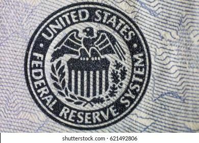 fragment of 50 dollar bill