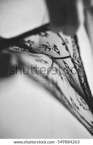 White shadow erotic
