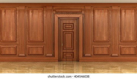 Wood Panel Wall Images Stock Photos Vectors Shutterstock