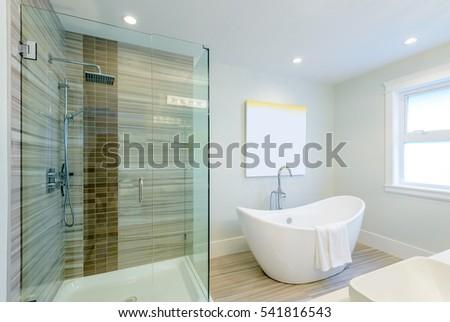 Fragment Luxury Bathroom Stockfoto Jetzt Bearbeiten 541816543