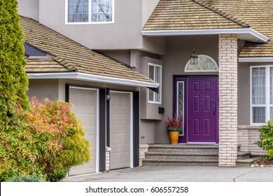 Fancy House Door Hd Stock Images Shutterstock
