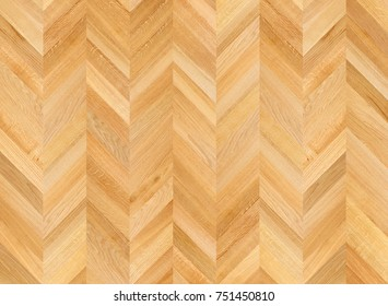 Fragment of parquet floor.
