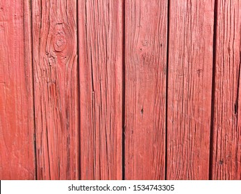 fragment of a real wooden painted wall from boards same size and color.abstract background for your design.close-up