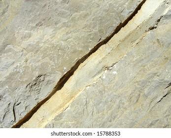 fragment of stone-work