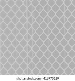 fragment of white light reflector