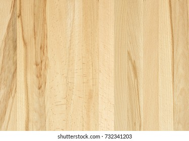 A fragment of a wooden panel hardwood.
