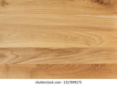 A fragment of a wooden panel hardwood. Oak.
