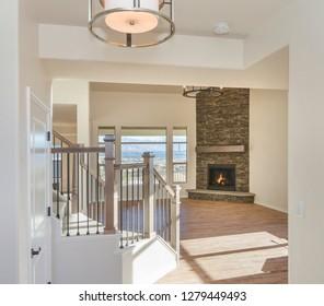 Fram House Foyer
