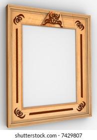 Frame. 3d