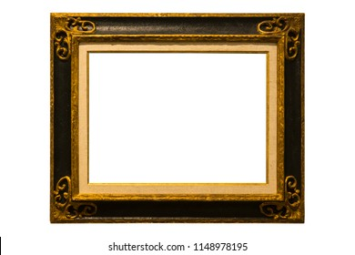 frame of painting