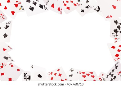 Poker card picture frames antidepressants russian roulette