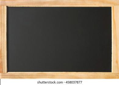 Framed Blackboard (blank)