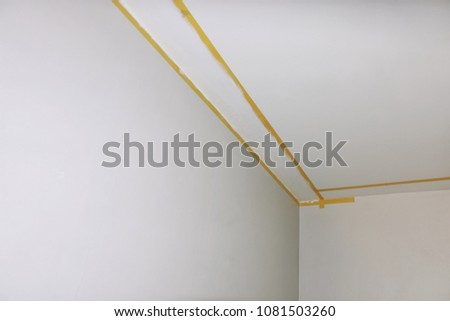 Framing Ceiling Repairs Stock Photo (Edit Now) 1081503260 - Shutterstock