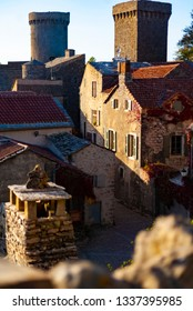 France, city landscape