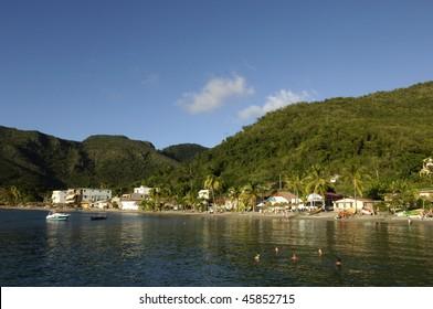 France, Martinique, Grande Anse