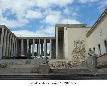 France Municipal Museum of Modern Art