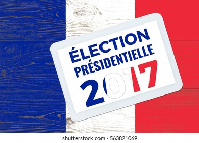 France president election 2017