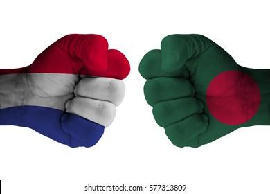FRANCE vs BANGLADESH