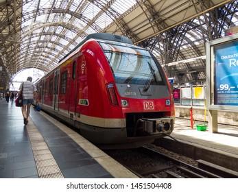 Passenger Train Images, Stock Photos & Vectors | Shutterstock