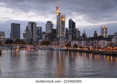 Kindergeldantrag Frankfurt
