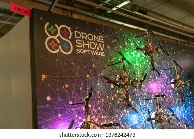 Drone Show Images, Stock Photos & Vectors | Shutterstock