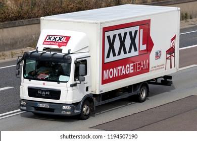 Xxxl Frankfurt