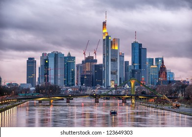Frankfurt on Main, Germany