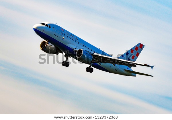 Croatia Airlines Croatia Airlines Achieves Highest Safety Rating Airline