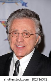 Frankie Valli at the 2010 Night of 100 Stars Oscar Viewing Party, Beverly Hills Hotel, Beverly Hills, CA. 03-07-10