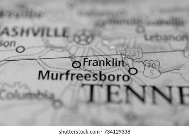 Franklin, Tennessee.