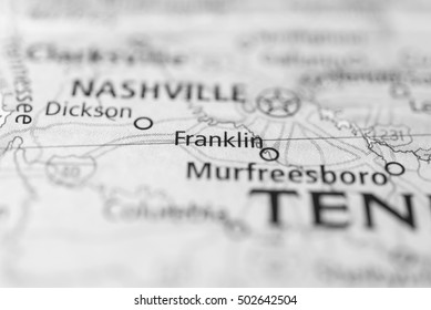 Franklin, Tennessee, USA.