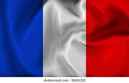 frankreich flag